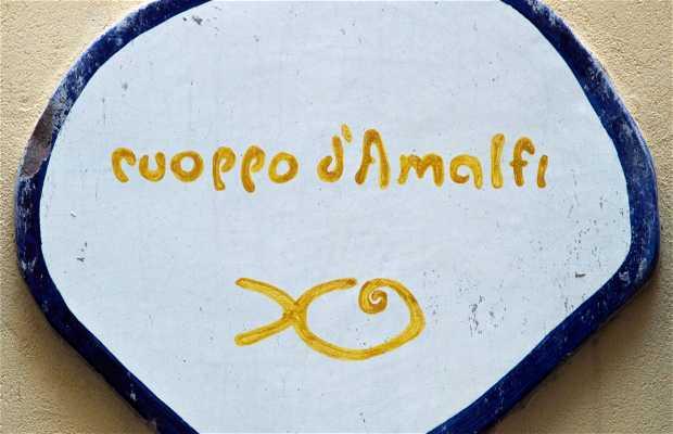 Cuoppo d'Amalfi