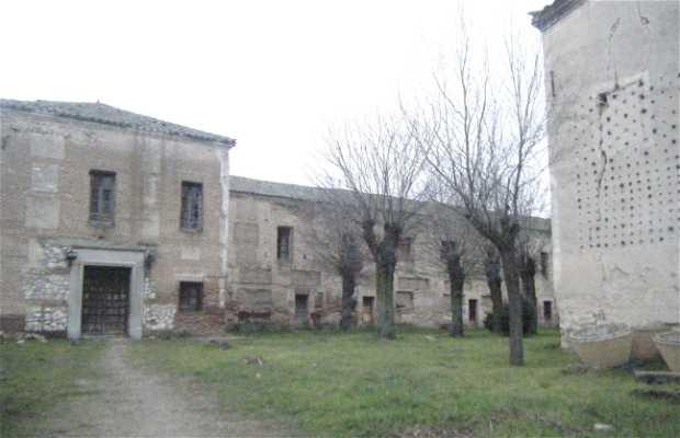 Iglesia de San Nicolas de Bari y Colegio de los Jesuitas