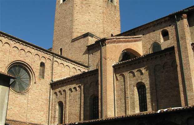 Museo della basilica di s. antonino