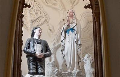 Capilla Notre-Dame de Penety
