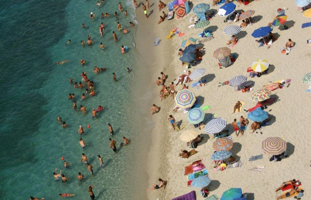 Praia de Tropea