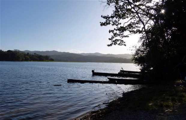 Paseo Río Chagres