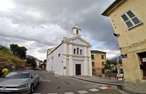 Capilla de Santa Croce
