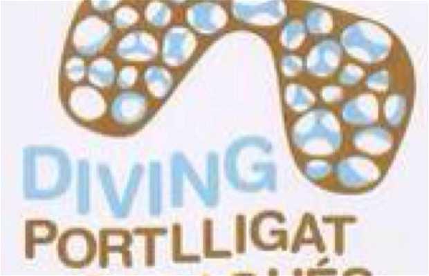Diving Port Lligat