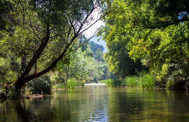 Parque Natural de la Sierra de Cazorla