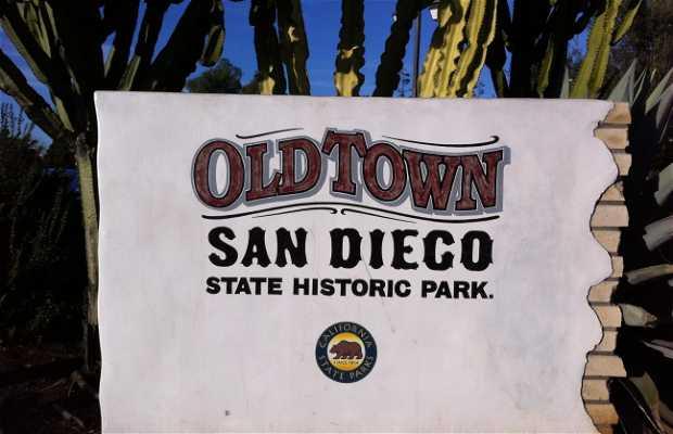 Oldtown San Diego