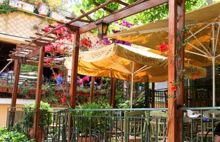 Taverne Sissifos