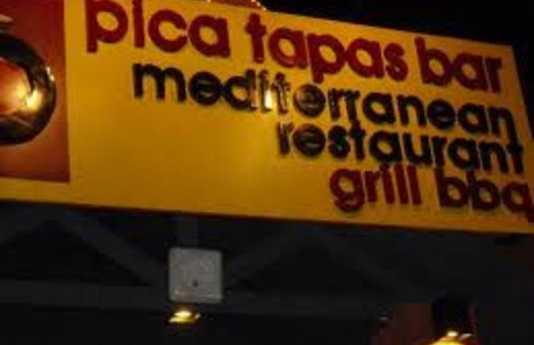 Pica Tapas Bar