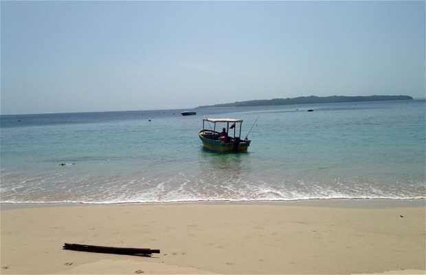 Playa Cacique