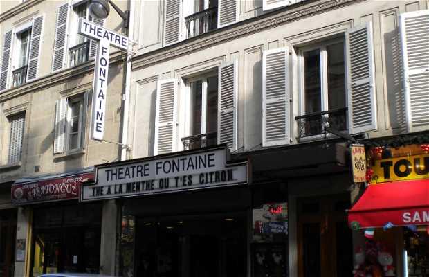 Teatro Fontaine