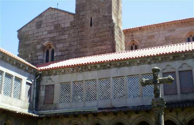 Igreja de São Domingos - Iglesia de Santo Domingo