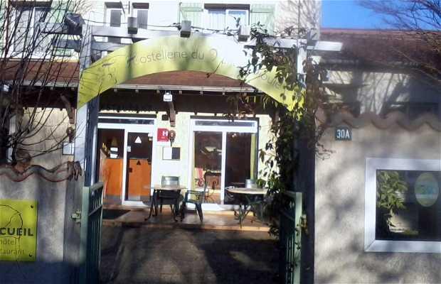 Restaurant Hostellerie du Val de Sioule