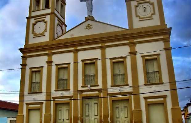 Iglesia Nossa Senhora da Conceição