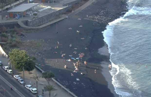 Martiánez Beach