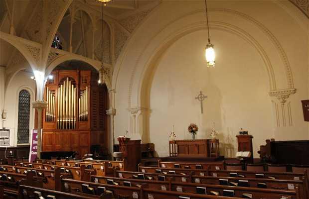 Iglesia del Pacto Evangélico