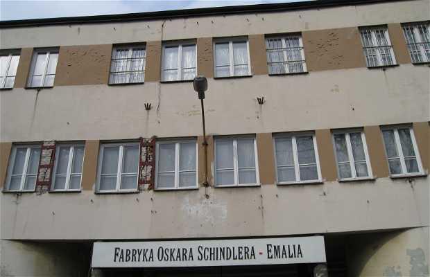 Fabbrica di Schindler