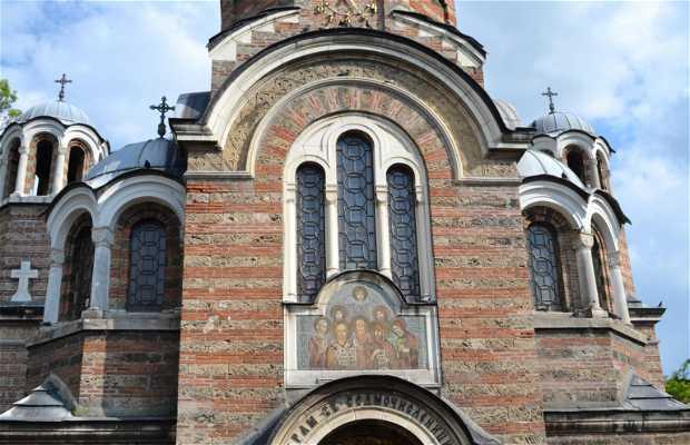 Chiesa dei Sette Santi