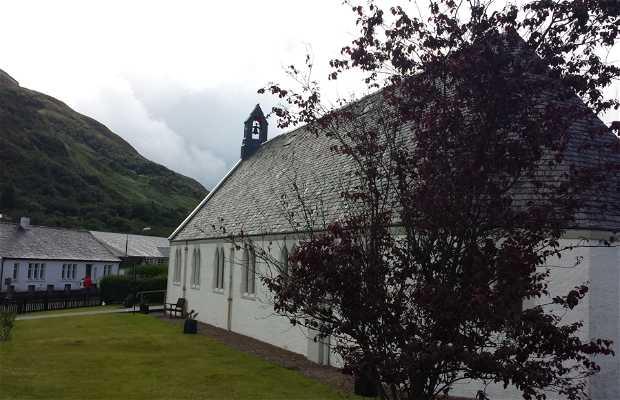 Iglesia Parroquial de Kinlochleven