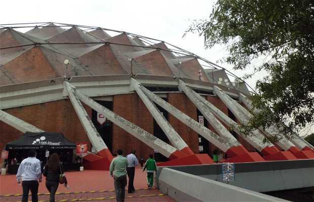 Palacio de los deportes ocesa en iztacalco 5 opiniones for Puerta 7 palacio delos deportes