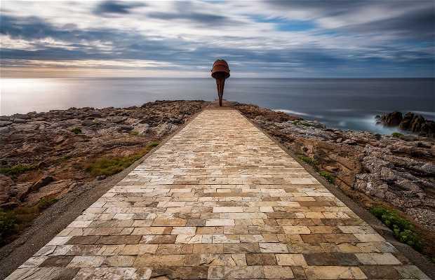 Caracola en A Coruña