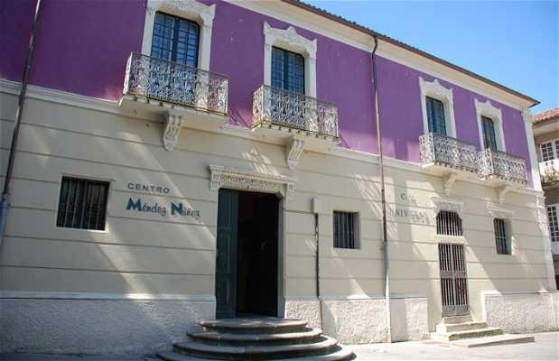 Casa de los Montenegro