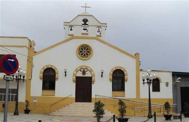 Parroquia de San Agustín