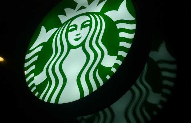 Starbucks Coffee Co