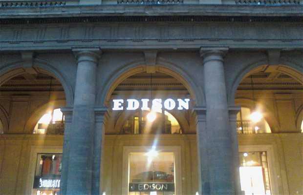 Librería Edison