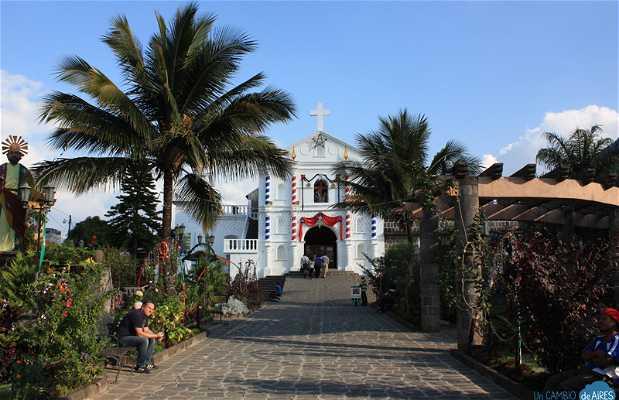 Iglesia de San Pedro La Laguna