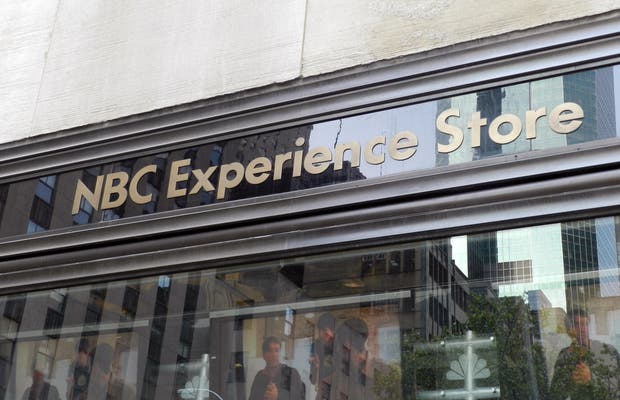 NBC Experience Store