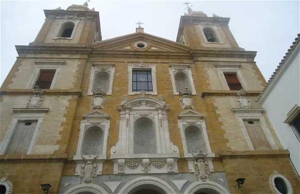 Iglesia de San Agustín