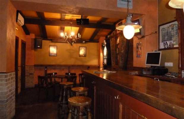 Coco's Bar de Aventuras