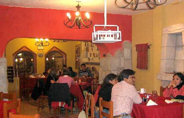 Restaurant Pizzeria Giorgio