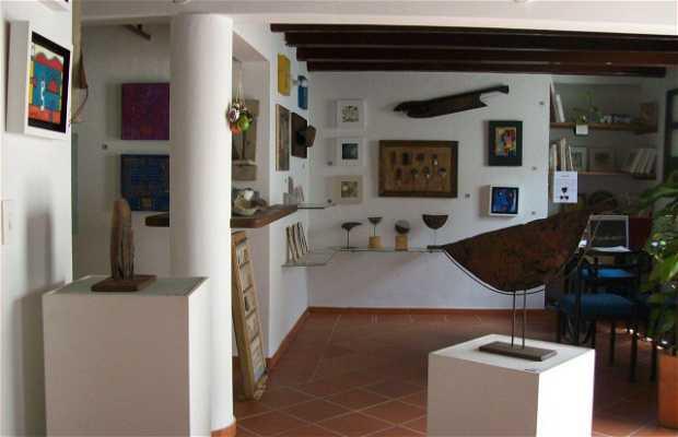 Galería Guadalupe Arte & Diseño