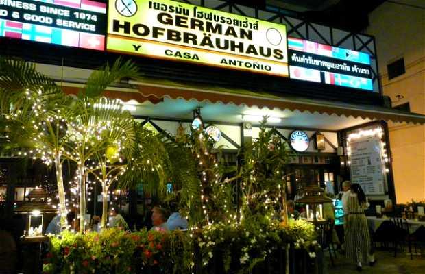 Casa Antonio Italian Restaurant