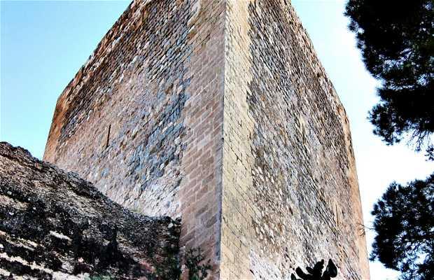 Torre Triangular