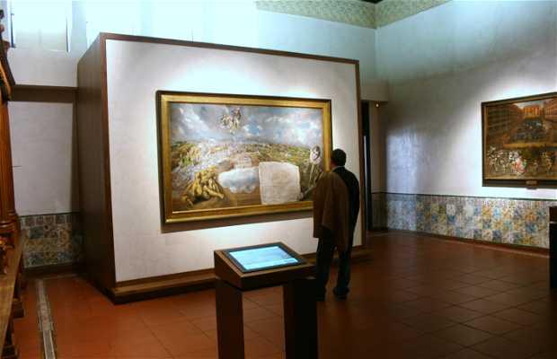 Musée-Maison de El Greco