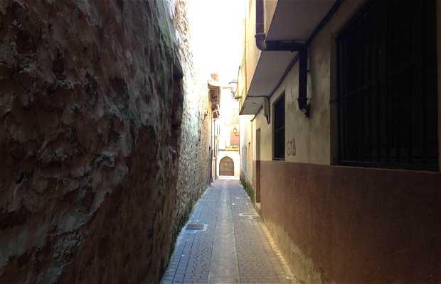 Belena street
