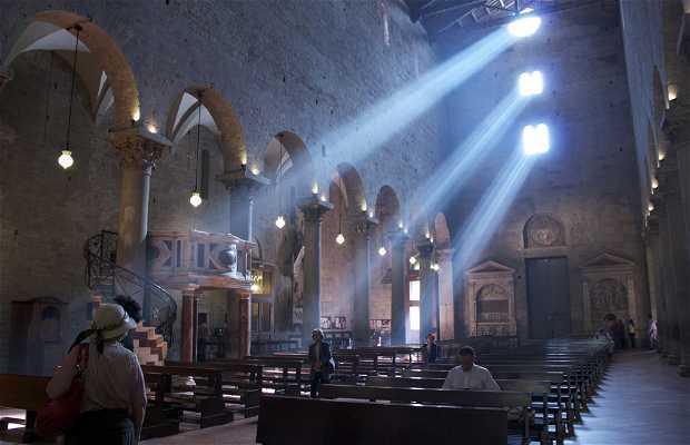 Cathédrale de San Zeno