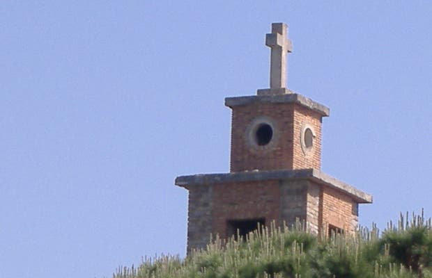 Isla Maggiore