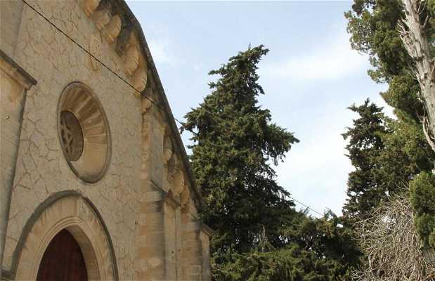 Ermita del Roser Vell