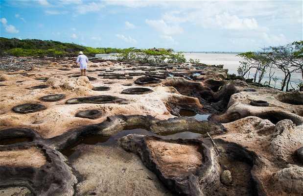 Ilha do Pilão