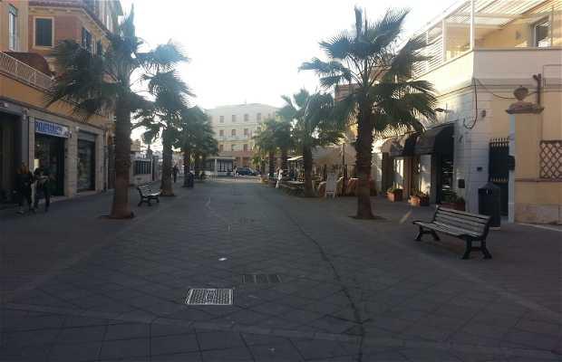 Piazza Ancora Marzio