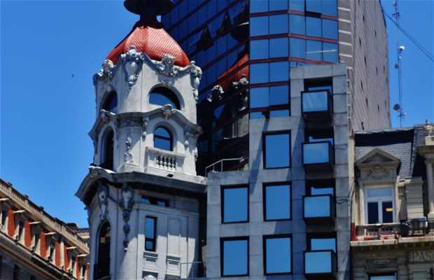 Edifício Mirador Massue