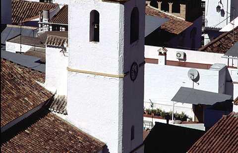 Cártama: A balcony over the Guadalhorce