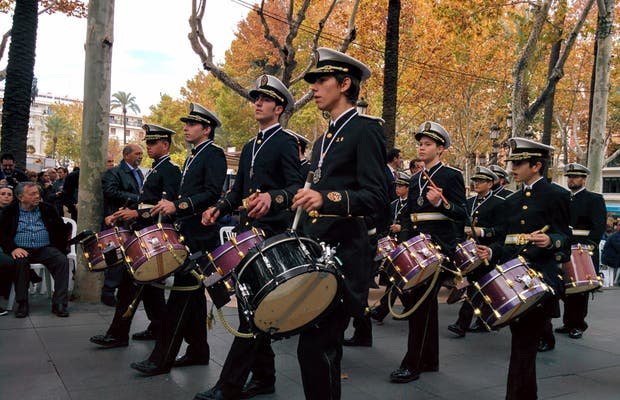 Congreso de Bandas Ciudad de Sevilla