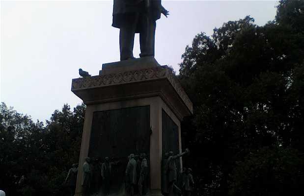 Monumento Ubaldino Peruzzi