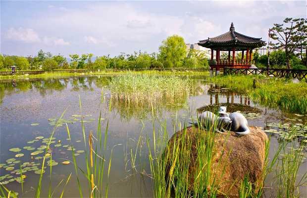 Hanbat Park