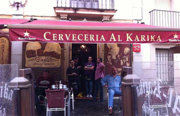 Al Karika Coria