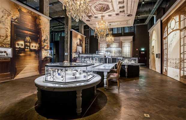 DIVA   Museo de Diamante